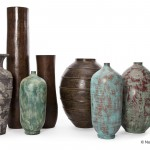 Jar + Terracotta Vases_05