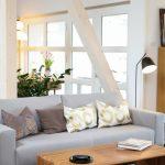 Passende Polstermöbel fürs Wohnzimmer vom Raumwerk Baumann