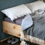 Individuelle Betten beim Raumwerk Baumann Ebersberg