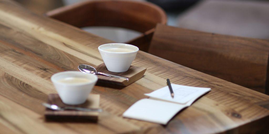 Ab Sommer 2019: Möbel & Kaffee im Raumwerk Baumann